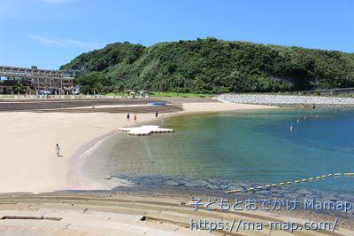 ため息が出るぐらい綺麗な長崎の海