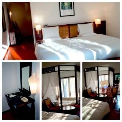 ホテルニラカナイ西表島 室内