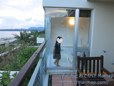 夏休み 沖縄旅行